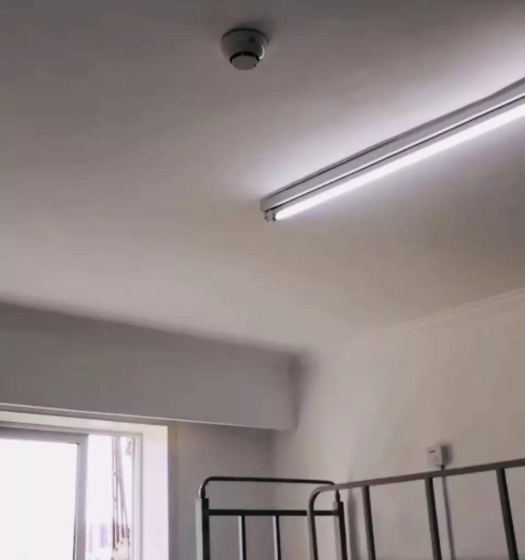 家属楼电路图_2019级新生住宿安排出炉!_公寓