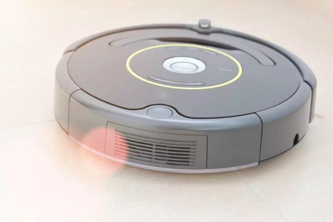 听说,给扫地机器人安排上3D ToF将成研发主流!