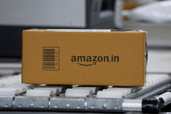 亚马逊拟在印度停止使用一次性塑料包装