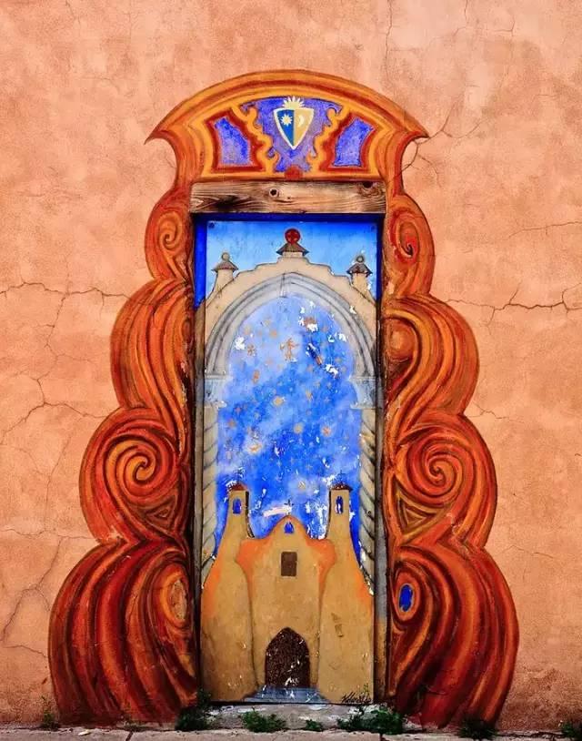 我想和你一起,推开这扇幸福门!