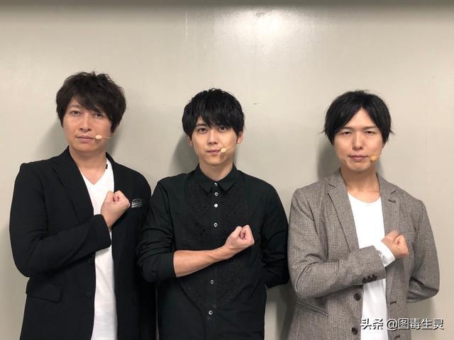 2020日本声优排行榜_2020春番动画配音的人气女声优排行榜出炉!