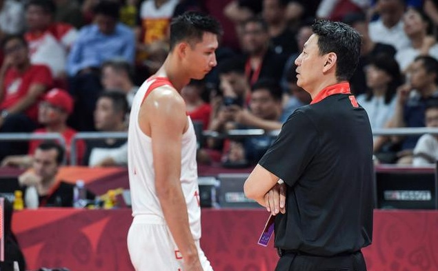 16强稳进8强可拼!中国男篮却为奥运资格发愁,美国会放水日本?