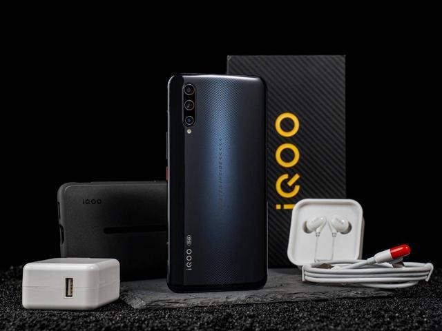 iQOO Pro 5G全面发展,继5G性能之后,拍照也获赞