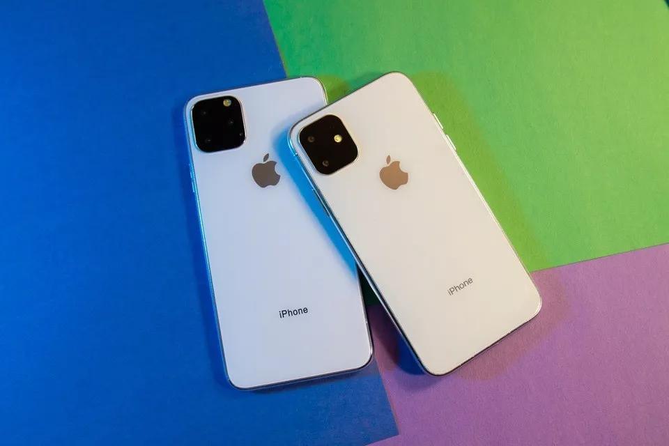 苹果旗舰新机名称被泄露:iPhone11ProMax