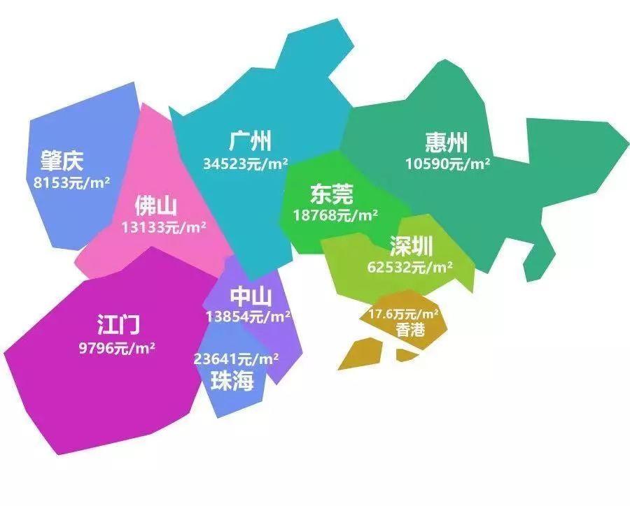 2017年粤港湾的经济总量_2018年粤港湾花展