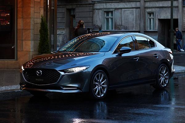 原创一瞥!你喜欢成都车展上值得关注的三款紧凑型车吗?