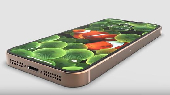 蘋果為何沒推出小屏iPhone 答案當然是經濟學