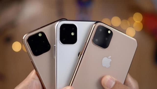 蘋果新iPhone今年生產6500萬部 屬四年最低值