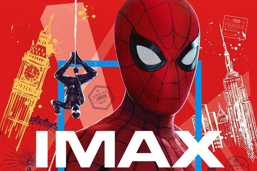 为了引诱你买蓝光DVD,索尼对外公布了一条《蜘蛛侠2》删减片段