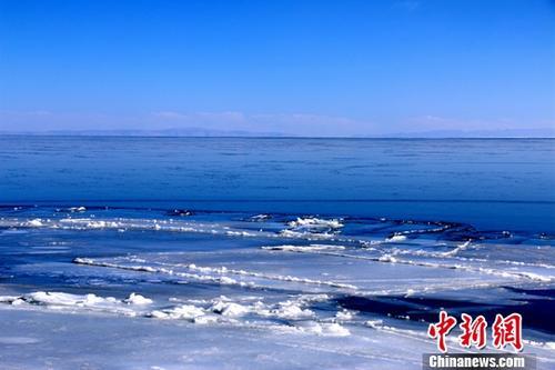 青海省委书记谈青海湖保护:规划不留败笔正抓紧立法
