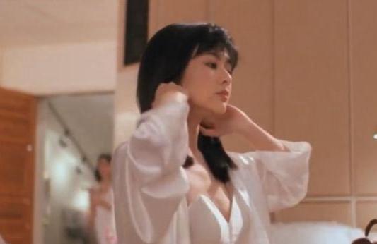 """<b>""""玉女""""的代名词,当时最受欢迎的香港女演员,老了崩成这样</b>"""