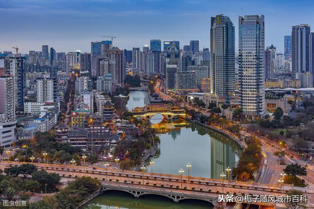 成都各区县的gdp_2020年重庆各区县人均GDP排行数据解读