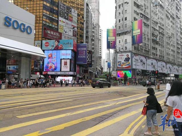 PRADA计划关店,旺角药铺生意降9成……店员:香港,别闹了