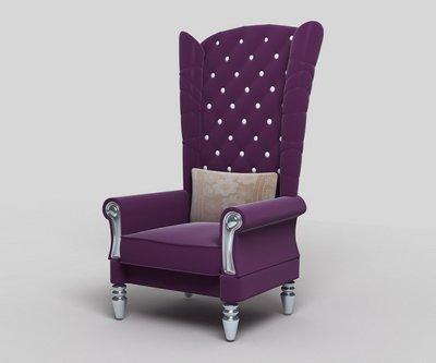 沙发模板设计图纸