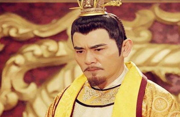 最痴情的皇帝_史上最痴情的皇帝,死后竟连尸体也不放过