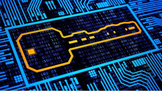 【煊凌科技】科普贴|区块链原理之加密系列