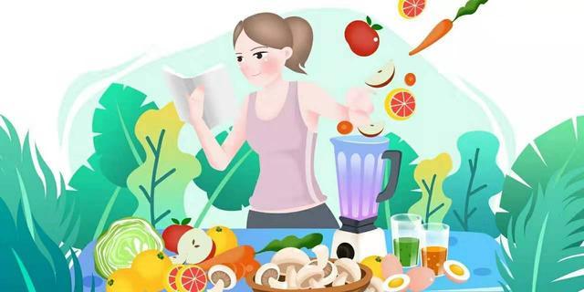 坐月子减肥?天公里步行最快?普通人想不到的!减肥能每月子里瘦身6吗图片