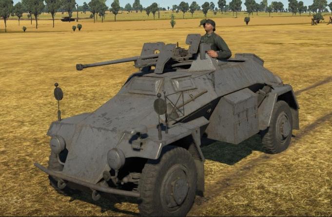 <b>到底是枪还是炮 二战德国单兵锥膛反坦克武器</b>
