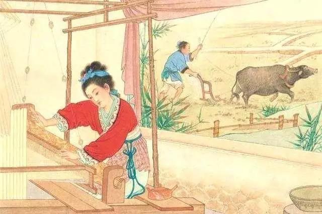 简文帝为开国皇帝之子,历事七朝,帝位传到孙辈,又突然传回给他