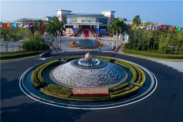 亚洲讯雷_【重磅】定了!12月博鳌亚洲论坛主会场将有一场建材家居行业千人盛会!