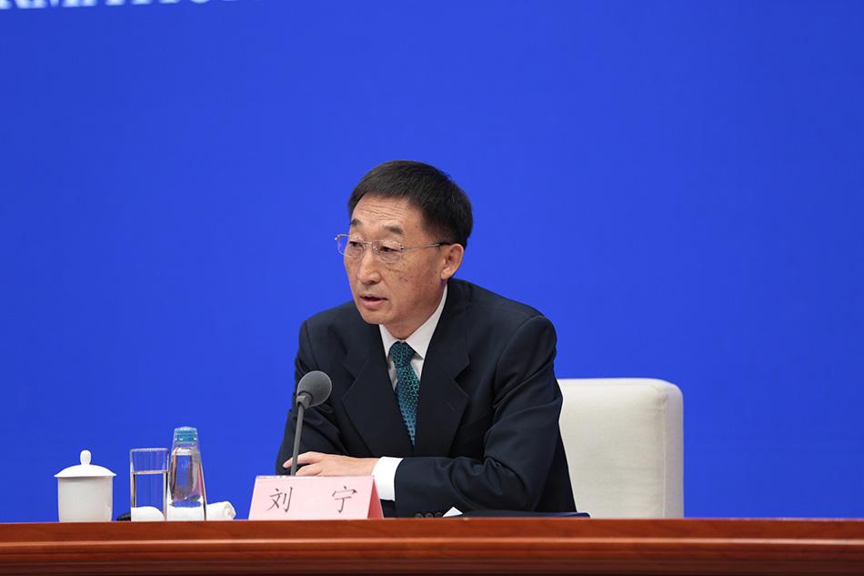 青海省长刘宁:保护自然绝不是盲目地等待自然的演替