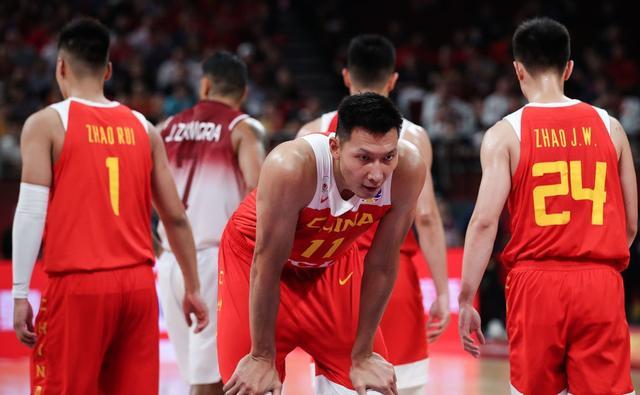无缘16强!中国59-72不敌委内瑞拉 将进入排位赛争奥运资格