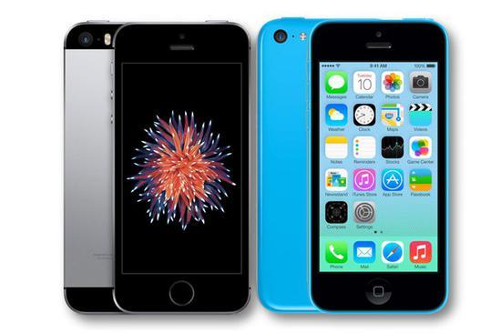 iPhoneSE走了但苹果仍需要一款继承它的iPhone