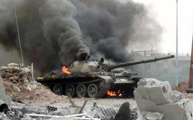 <b>600架战机两千辆坦克,以色列警告伊朗盟友:一夜炸回石器时代</b>