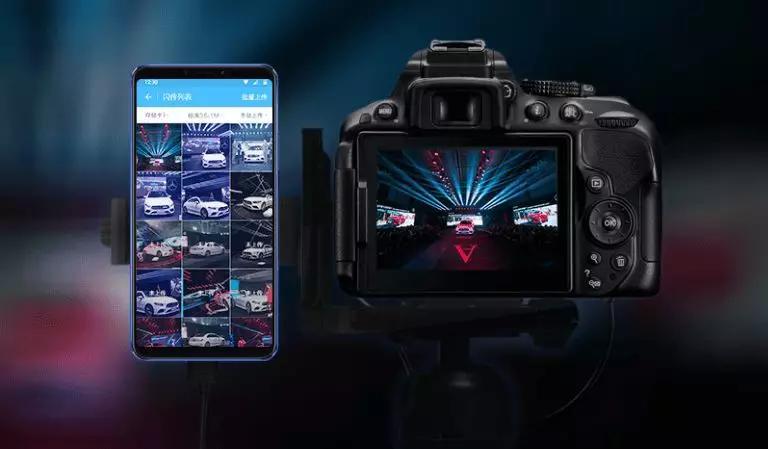 映目宣布照片直播软件真正免费,真心为摄影师赋能