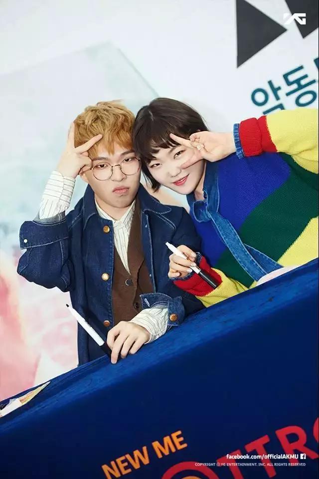 乐童音乐家确定9月回归,YG公开预告照