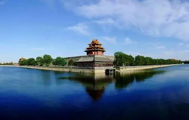 1-8月北京pm2.5平均浓度42微克/立方米 创历史新低