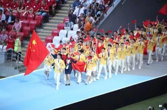 <b>【Amazing China】从小到大参加过不少比赛,这个比赛你不一定知道!</b>