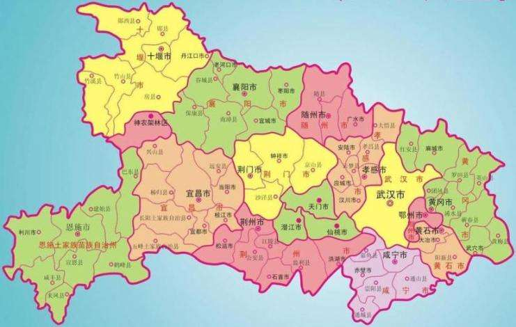 湖北省gdp_湖北省地图