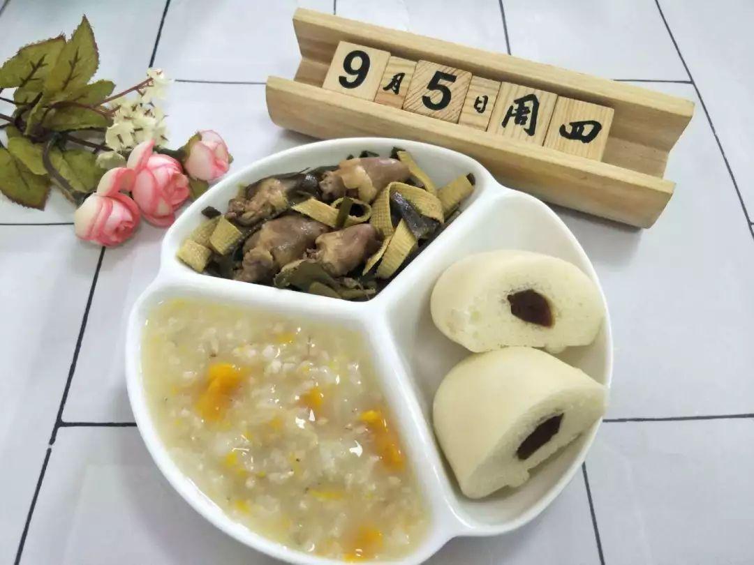 【一幼美食】今日美食路食谱平城图片