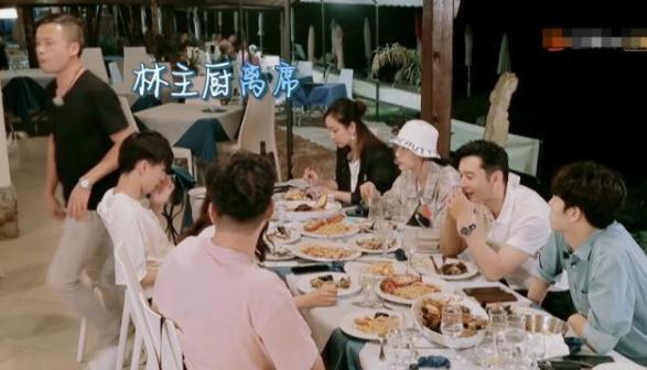 《中餐厅》强行加戏闹哪样?真人秀治愈变致郁
