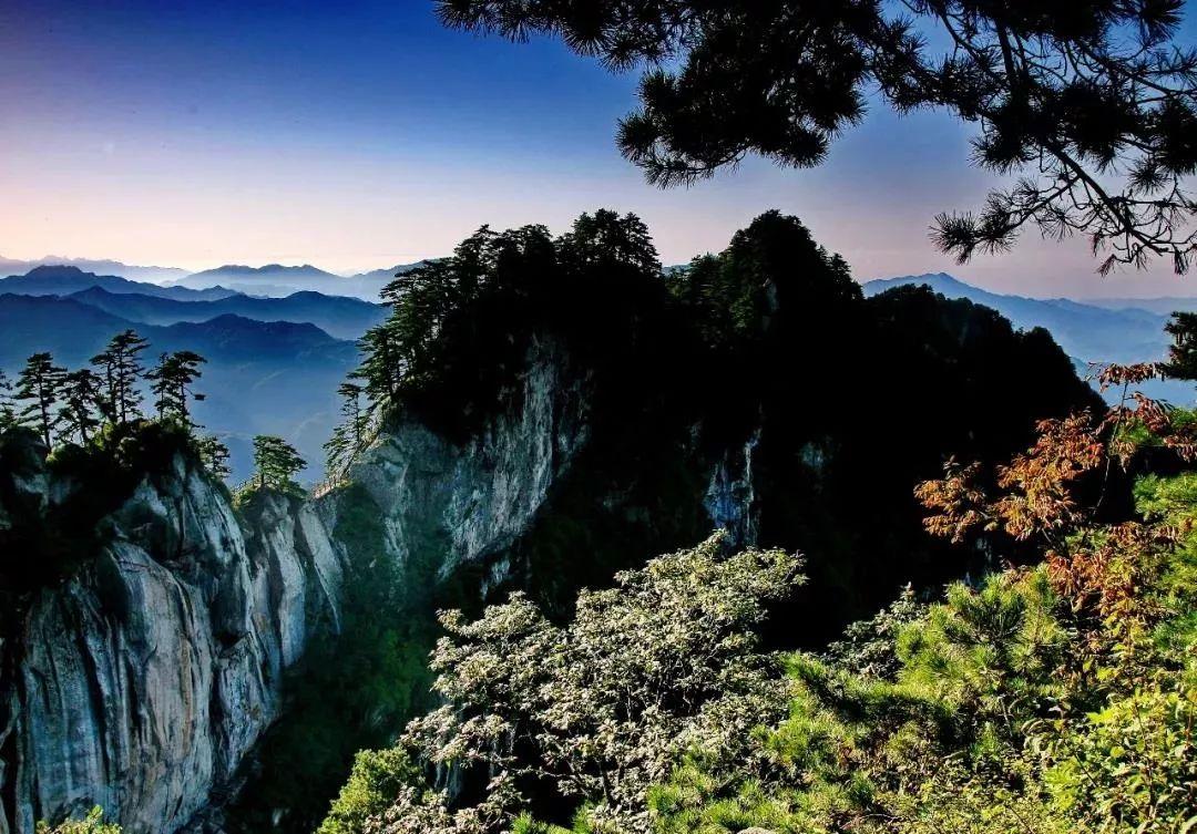 免费 淅川丹江大观苑 孔雀谷 八仙洞多个景区本周教师免门票,不知道亏大了