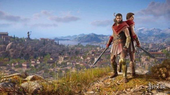 《AC:奥德赛》更新后《发现之旅:古希腊》免费拿