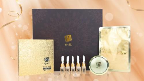 中国皮肤管理传奇品牌如妃的未来