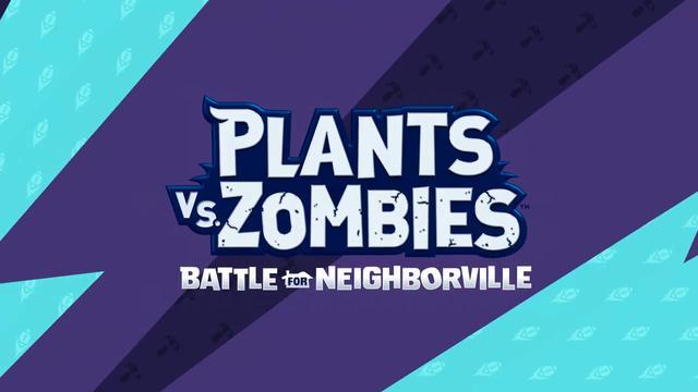 《植物大战僵尸》新作公布10月18日正式发行