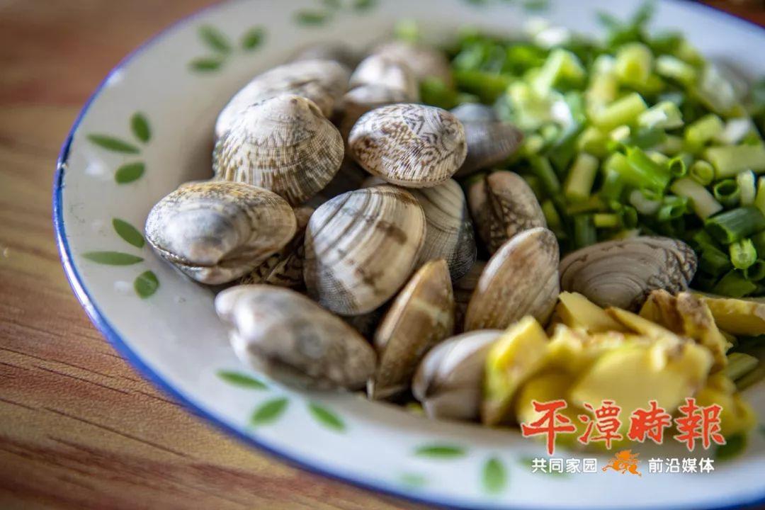 平潭海鲜名菜|花生、鱼干、薯粉平潭三宝结乡味(图3)
