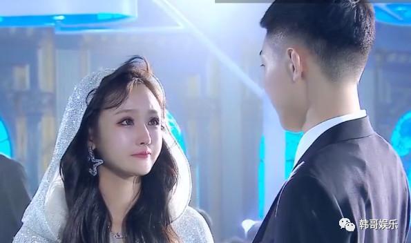 高迪大美证婚落泪,张丹表示自己走错了路已经后悔了自己会承担