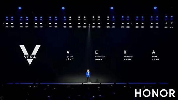 荣耀首款5G手机拟下季度发布,折叠屏成本太高尚无解决方案