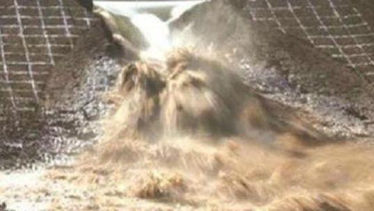 """大坝建成24小时崩塌,印度的""""豆腐渣"""",又扯上了咱们..."""