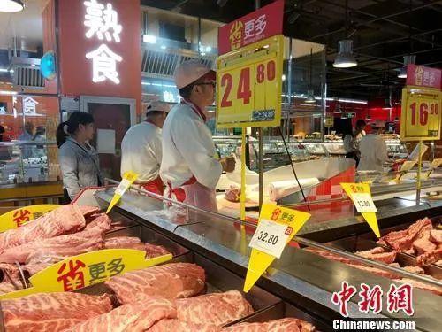 猪肉价格何时能降下来?国家出手了
