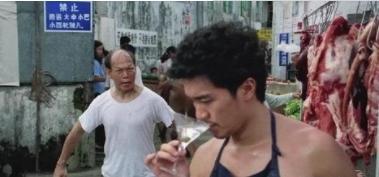 原创            罗家英:我唱了40年粤剧仍买不起香港房子,两部周星驰电影买2套