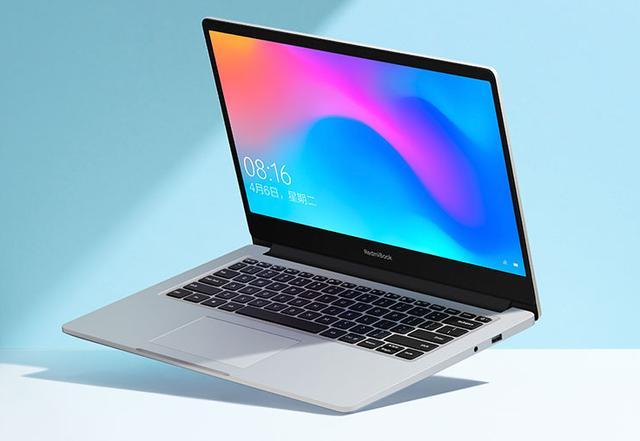 RedmiBook毕其功于一役,酷睿十代3999元能成爆款吗?