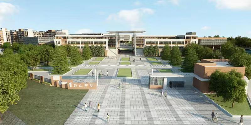 东莞三所学校扩建规划曝光,茶山中学将增加24个班