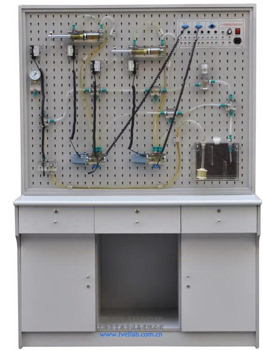 YY-18透明液压传动实训装置