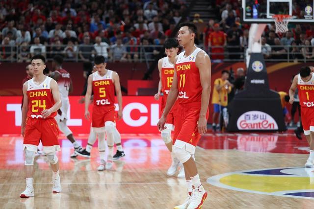 当五棵松响起下课声 中国篮球的危机才刚刚开始