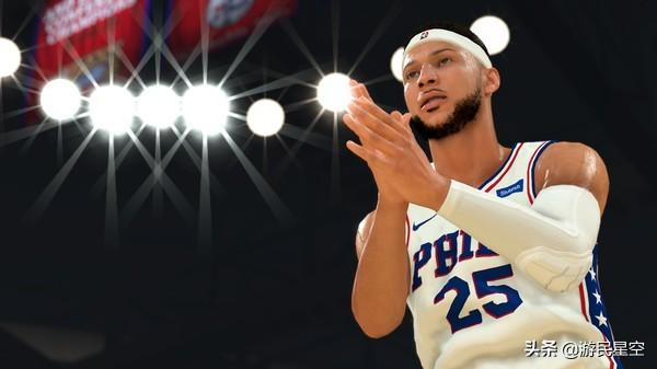 《NBA 2K20》PC配置公布、预载开启 推荐GTX770
